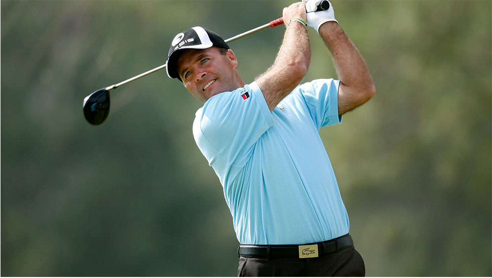 高尔夫Golf